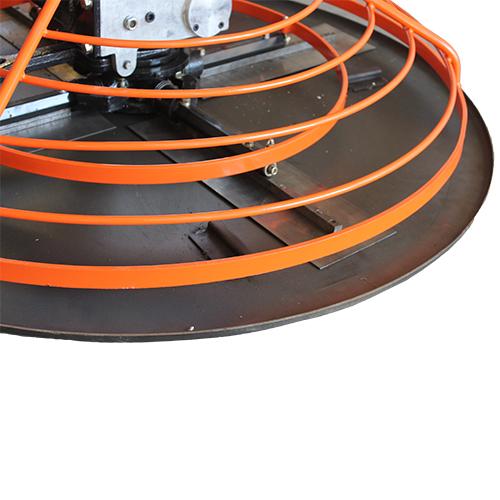 1200mm rotoros betonsimító gép bérlése kölcsönzése védőlemez szállításhoz