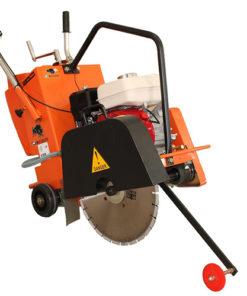 400mm benzines aszfaltvágó hézagvágó betonvágó gép bérlése kölcsönzése