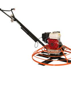 900mm 90cm benzines rotoros helikopteres betonsimító betonpolírozó gép bérlése kölcsönzése