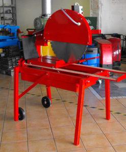 700mm vizes téglavágó gép vizesvágó bérlése kölcsönzése