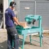 imer 400mm vizes téglavágó vizesvágó gép bérlése kölcsönzése budapest