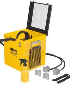 REMS Frigo 2 elektromos csőfagyasztó készülék342