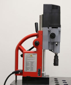 mágnestalpas fúrógép acél fúró lemez fúró gép bérlése kölcsönzése