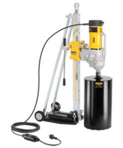 vizes koronafúro magfúró gép bérlése kölcsönzése