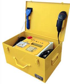 zeen2000 plus KPE elektrofitting hegesztő gép bérlése kölcsönzése