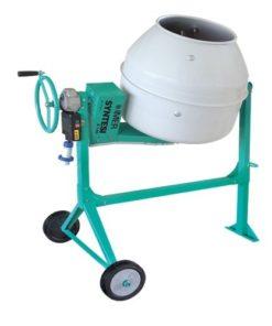 imer 190 liter betonkeverő gép bérlése kölcsönzése