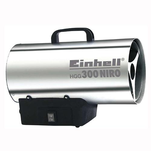 Einhell niro 300 pb gázos hőlégbefúvó bérlése kölcsönzése