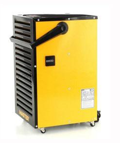 Master dh 732 ipari párátlenító páramentesítő gép kölcsönzése bérlése