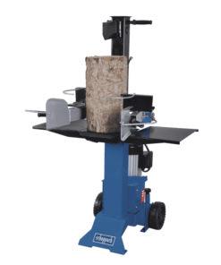 Scheppach 7t rönkhasító hasogató gép bérlése kölcsönzése